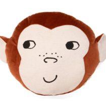Savanna Monkey Cushion Nobodinoz 1024x