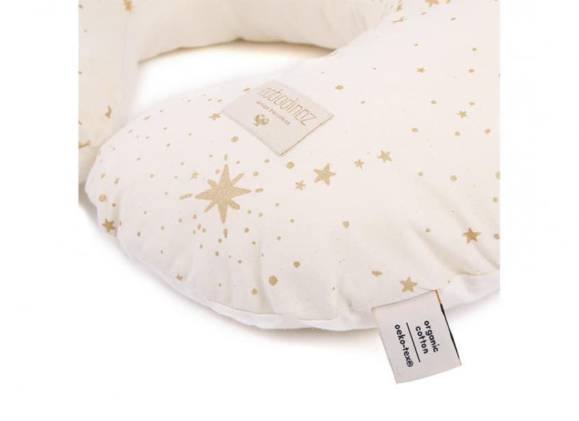 Sunrise Nursing Pillow Coussin D'allaitement Cojin De Lactancia Gold Stella Natural Nobodinoz 2