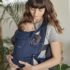 Babybjorn Baby Carrier Move Navyblue 3d Mesh 009008 002