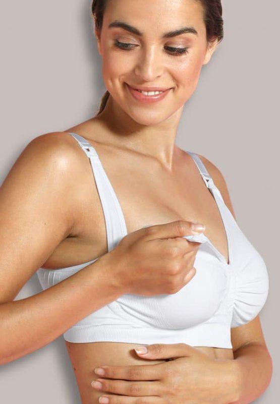 Carrigel Maternity And Nursing Bra Wht F1 Lrt Copy 600x866