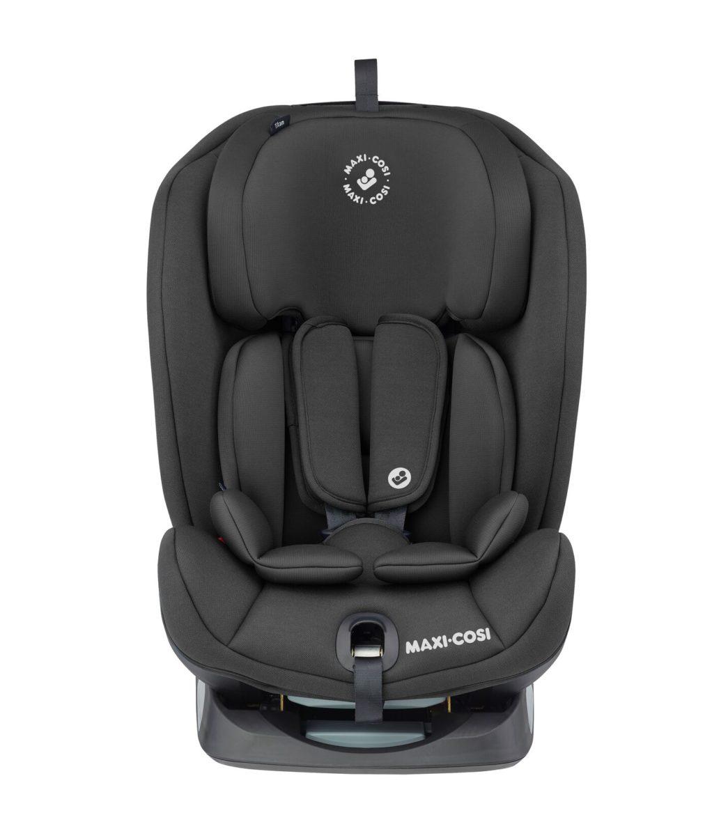 Fullscreen Retina Landscape 8603870110 2020 Maxicosi Carseat Toddlerchildcarseat Titan Black Basicblack Front