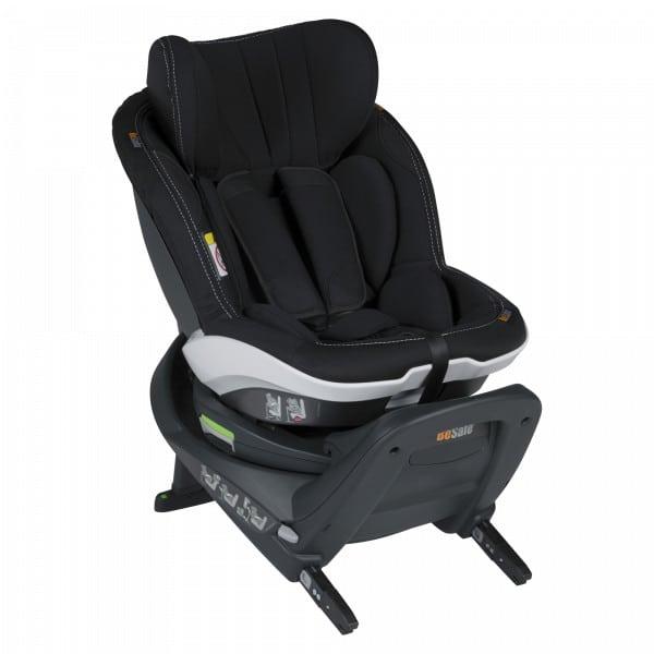 BeSafe iZi Twist i-Size κάθισμα αυτοκινήτου Premium Car Interior