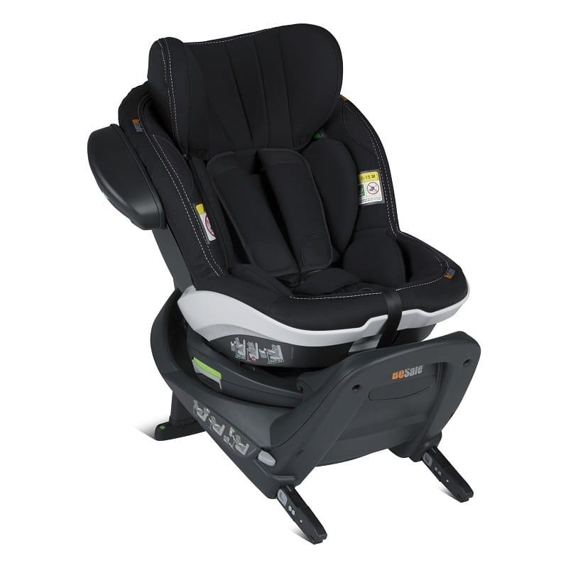 BeSafe iZi Turn i-Size κάθισμα αυτοκινήτου Premium Car Interior