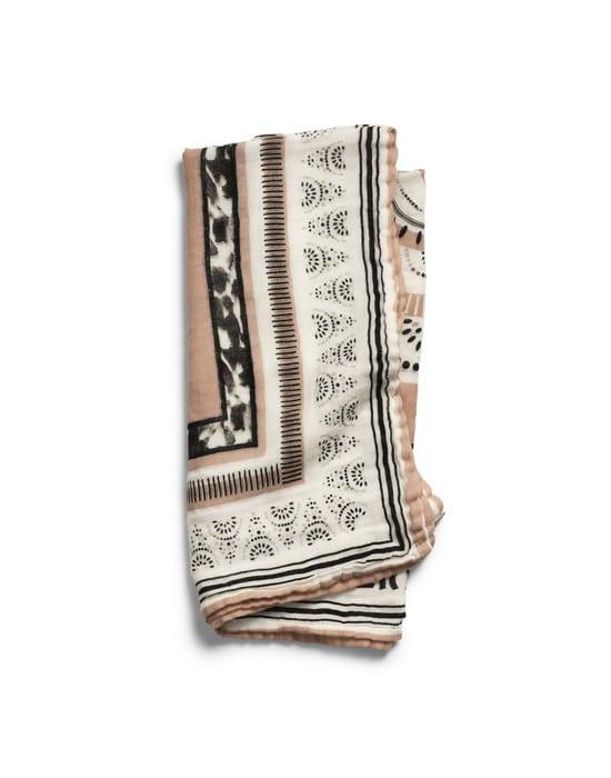 ELODIE DETAILS Κουβέρτα μουσελίνα Elodie Details Desert Weaves 80*80cm