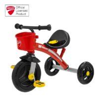 Triciclo U Go 273