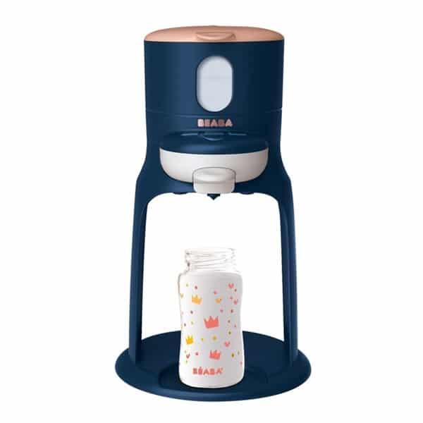 Beaba Συσκευή Προετοιμασίας Γάλακτος Bib Expresso New Nightblue