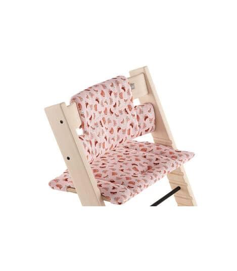 Stokke Tripp Trapp Μαξιλάρι Pink Fox