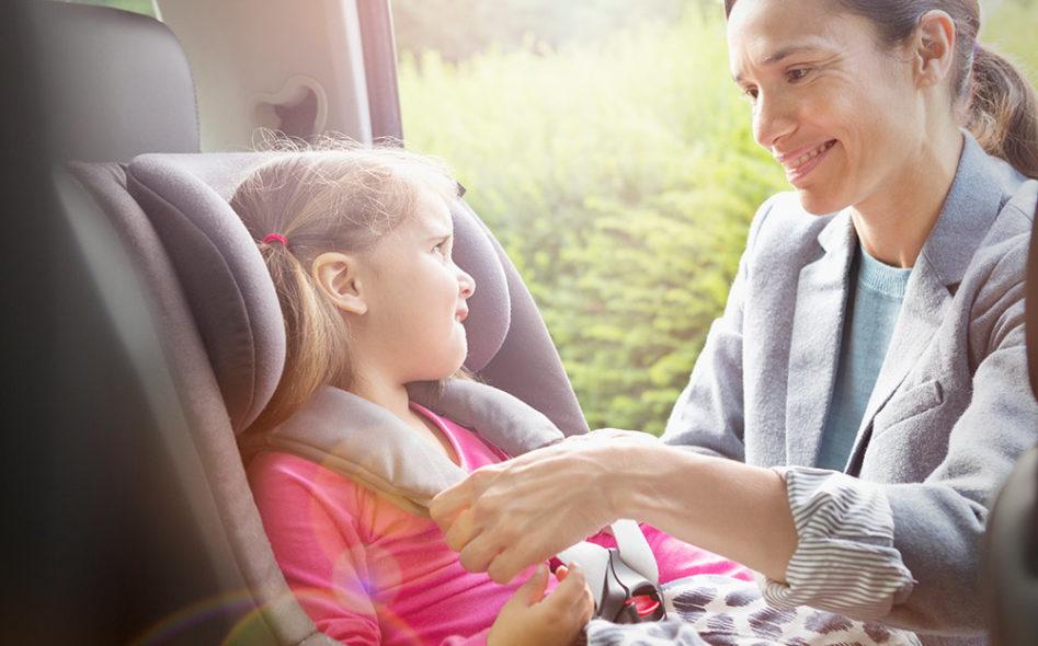 Οδηγός αγοράς για κάθισμα αυτοκινήτου 15-36