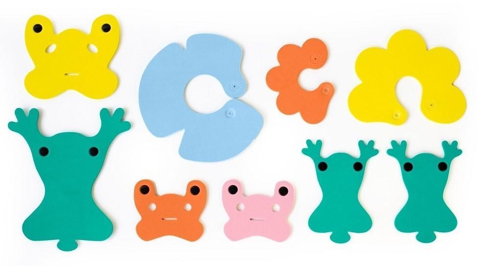 Quutopia Frog 5