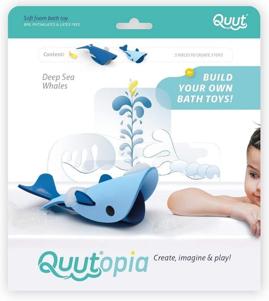 Quutopia Whales 1