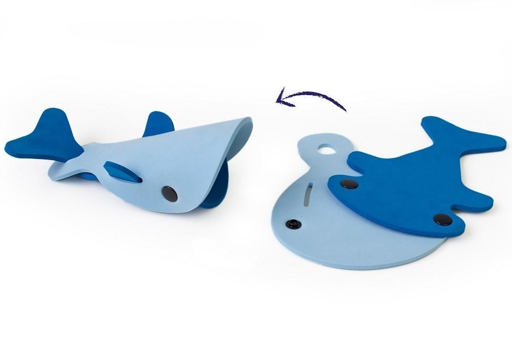 Quutopia Whales 5