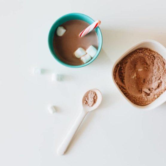 Small Spoon Set White (1)