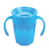 TC71004 INTL Product Front Angle Cheers360 Cup 200ml Blue