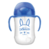 TC91012 Product F Weighted Straw Cup 12m Blue Bunny 1