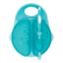 TF010 Product Top Bowl And Spoon Turquoise