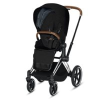 Cybex Priam Pushchair 2020 Deep Black CB 1800x1800
