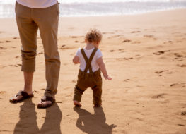Τι να πάρω στις διακοπές για το μωρό Bebe Home