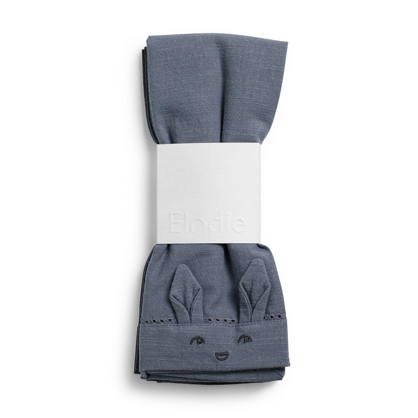 ELODIE DETAILS Πετσέτες Φαγητού Elodie Details Tender Blue / Juniper Blue