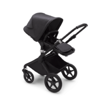 Bugaboo Fox2 Mineral Washed Black 2