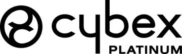 Cybex Platinum Logo Black Screen Ultra HD (1)