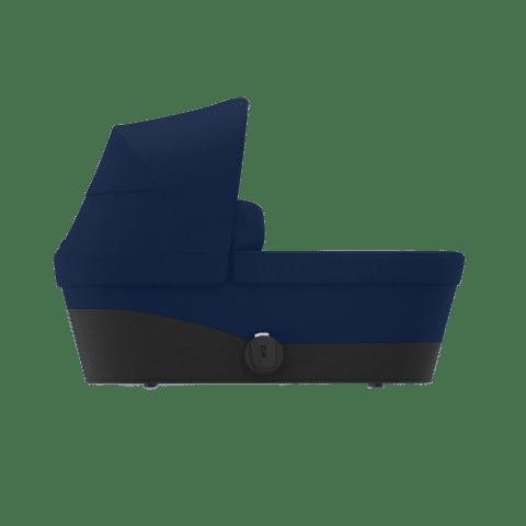 CYBEX Gazelle S Πορτ Μπεμπέ Cot Navy Blue