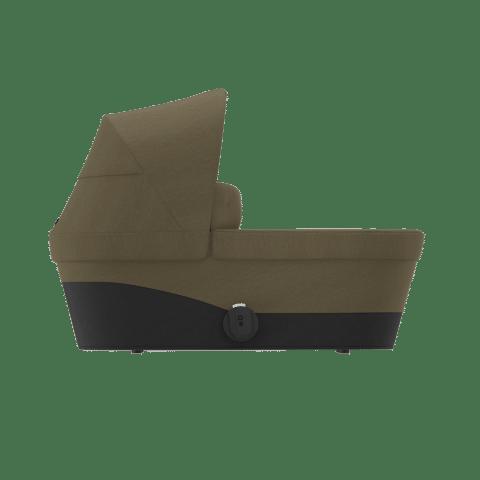 CYBEX Gazelle S Πορτ Μπεμπέ Cot Classic Beige