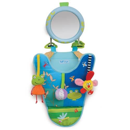 Taf Toys Easier Drive In-car play center