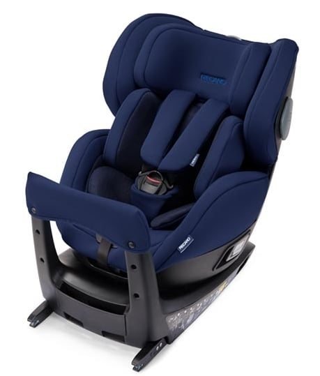 Recaro Παιδικό Κάθισμα Αυτοκινήτου Salia Select Pacific Blue