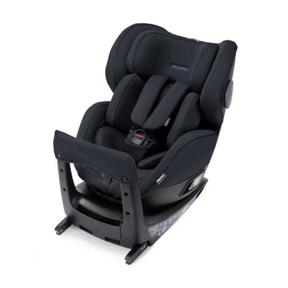 Recaro Παιδικό Κάθισμα Αυτοκινήτου Salia Select Night Black
