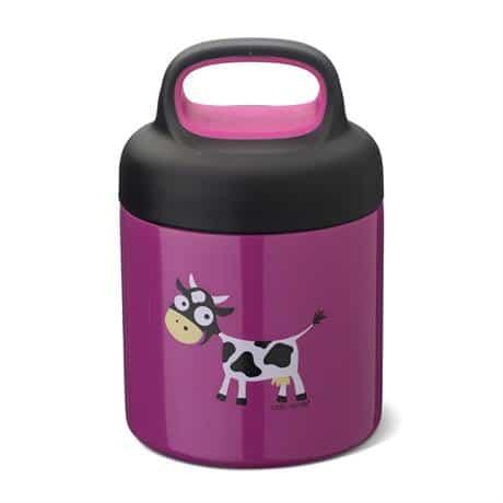 Carl Oscar Θερμός Για Φαγητό 0.3L TEMP LunchJar Cow