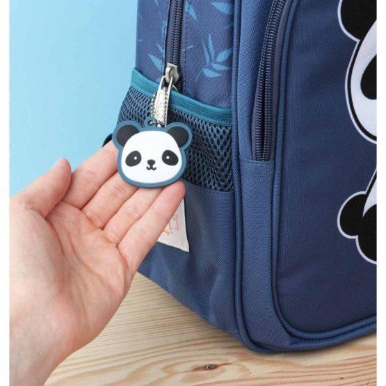 Bpbabu27 Lr 13 Backpack Panda
