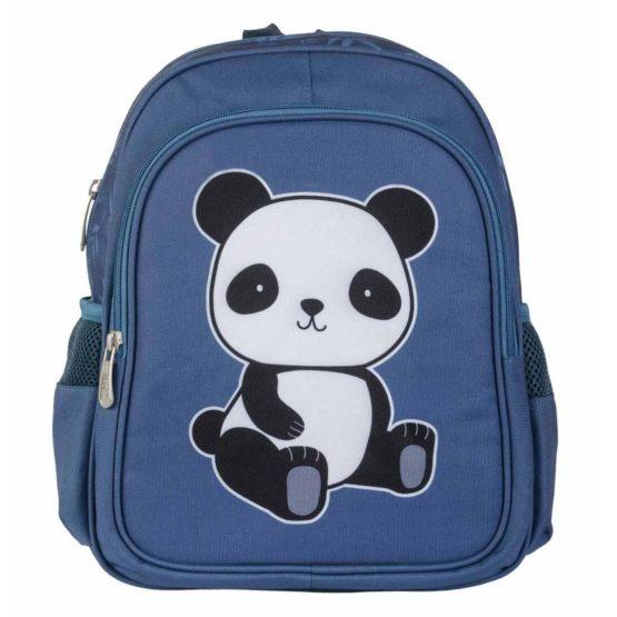 A little lovely company: Τσάντα πλάτης 27x32x15εκ. Panda