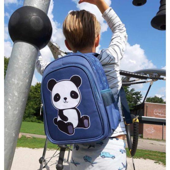 Bpbabu27 Lr 4 Backpack Panda