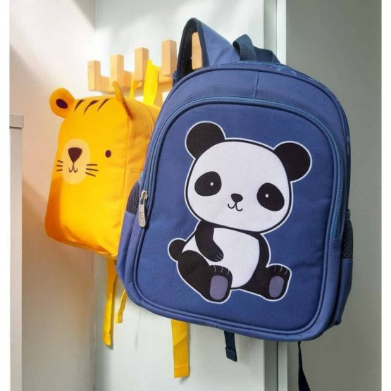 Bpbabu27 Lr 5 Backpack Panda