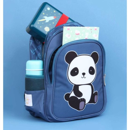 Bpbabu27 Lr 8 Backpack Panda
