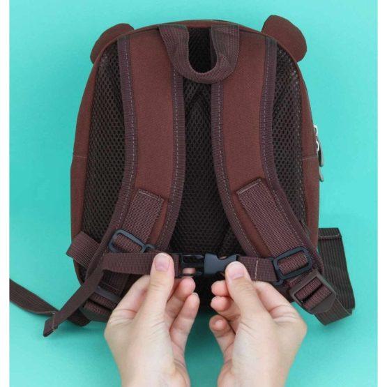 Bpbebr32 Lr 12 Little Backpack Bear