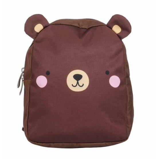 Bpbebr32 Lr 1 Little Backpack Bear