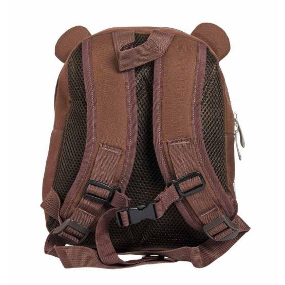 Bpbebr32 Lr 3 Little Backpack Bear