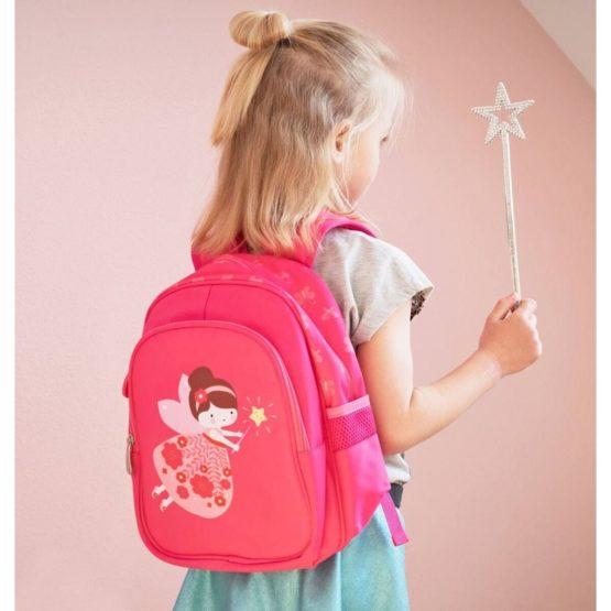 Bpfapi37 Lr 7 Backpack Fairy