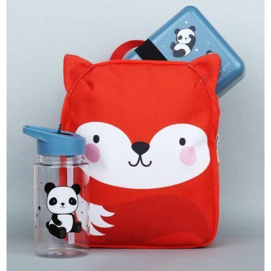 Bpfoor33 Lr 5 Little Backpack Fox