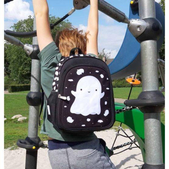 Bpghbl28 Lr 4 Backpack Ghost