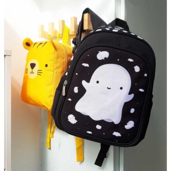 Bpghbl28 Lr 5 Backpack Ghost