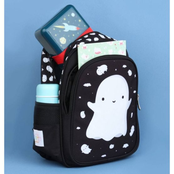 Bpghbl28 Lr 7 Backpack Ghost