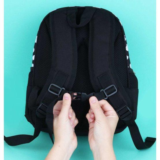 Bpghbl28 Lr 9 Backpack Ghost