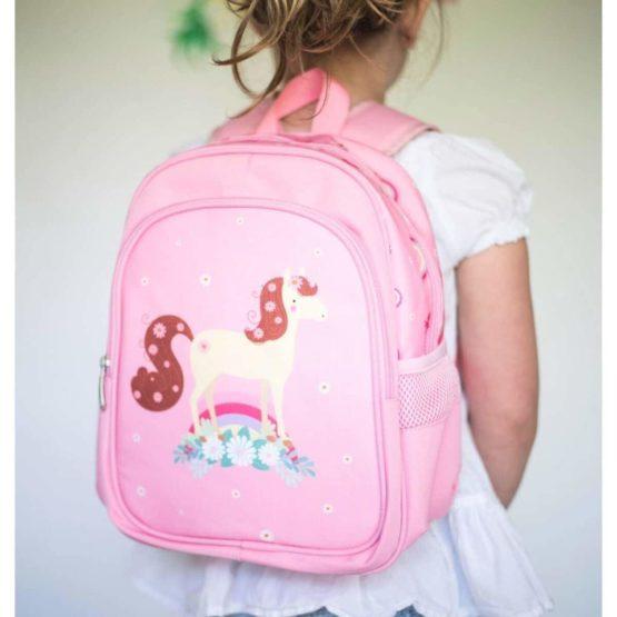 Bplhpi20 Lr 11 Backpack Horse