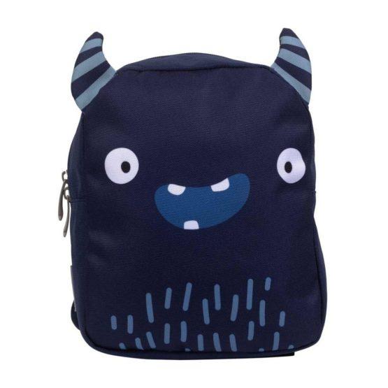 Bpmogr35 Lr 1 Little Backpack Monster