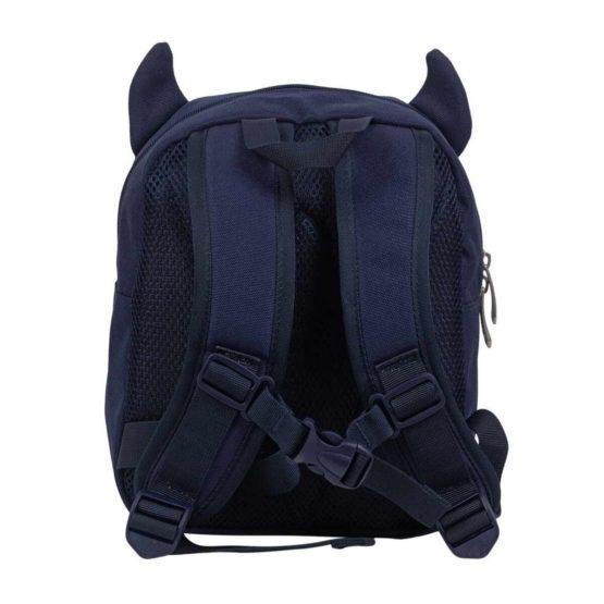 Bpmogr35 Lr 3 Little Backpack Monster