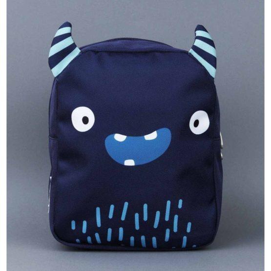 Bpmogr35 Lr 5 Little Backpack Monster