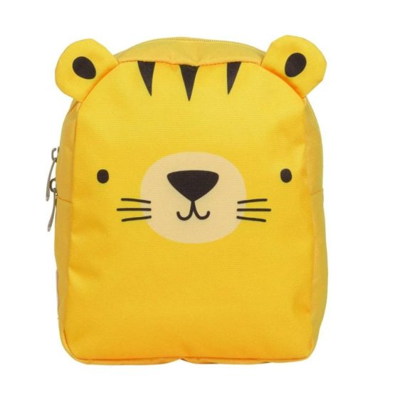 Bptiye31 Lr 1 Little Backpack Tiger