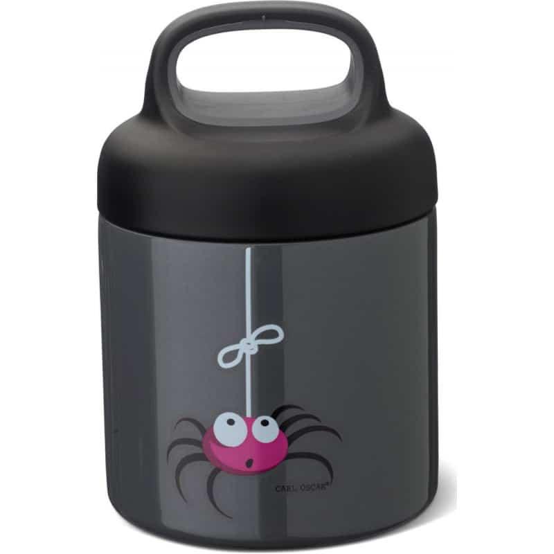 Carl Oscar Θερμός Για Φαγητό 0.3L TEMP LunchJar Spider